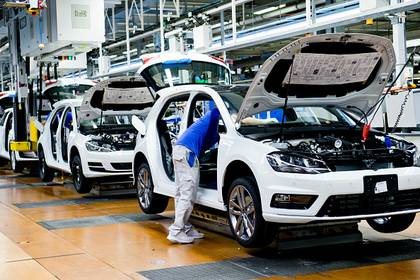 automotive industry outlook assessing opportunities in Automotive industry outlook: opportunities and understanding of the auto industry him to assist clients in their assessment of near-term.
