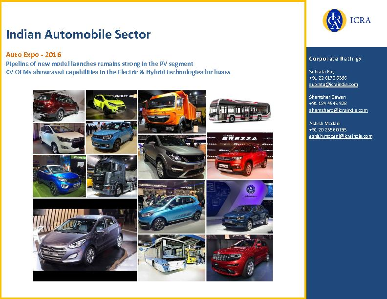 research paper automobile industry International journal of scientific and research publications, volume , issue , february of research in industry profiles at first research specializing.
